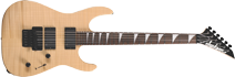 Jackson SL3MG Soloist™ NATURAL