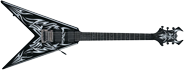 B.C. Rich Kerry King V