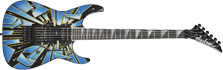 Jackson SL2H Soloist™