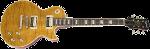 "Epiphone Les Paul Standard Slash ""Appetite"""