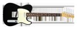 Fender '60s Telecaster