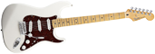 Fender Stratocaster Deluxe Roadhouse