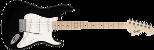 Squier by Fender Affinity Strat BLK