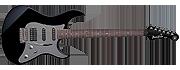 Yamaha Pacifica 112CPJ