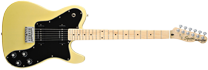 Squier by Fender Telecaster Custom II P90 BB