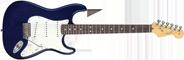 Sounder Stratocaster S-S-S