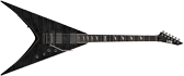 ESP LTD V-401DX STBLK