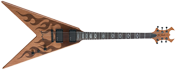 B.C. Rich V Speed