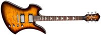 B.C. Rich Masterpiece TSB