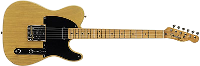 Fender Classic Player Baja TELE VB