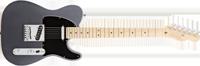 Fender American Deluxe Telecaster®, Maple Fretboard, Tungsten