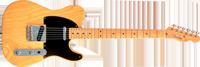 Fender American Vintage '52 Telecaster® Reissue