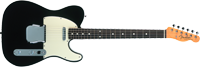 Fender American Vintage '62 Custom Telecaster®