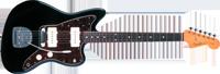 Fender American Vintage '62 Jazzmaster