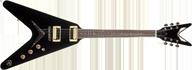 Dean V 79 Classic Black