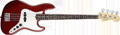 Fender American Standard Jazz Bass