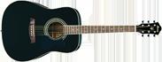 Ibanez V50 BK