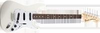 Fender Ritchie Blackmore Stratocaster