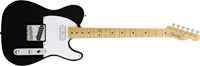 Fedner Vintage Hot Rod '52 Telecaster®, Maple Fretboard, BlackVintage Hot Rod '52 Telecaster®, Maple Fretboard, Black