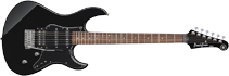Yamaha Pacifica 112 VCX BLACK