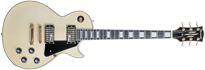 Edwards Les Paul White E-LP-98 LTC