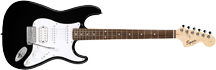 Squier Affinity HSS