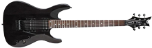 Dean Vendetta 1.0 FR Black