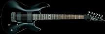 Ibanez SA120 EX BK