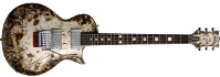 ESP RZK-II Richard Z. Kruspe Distressed