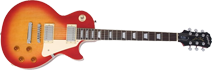 Epiphone Les Paul Standard Plain Top HS