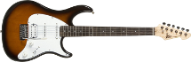 PEAVEY Raptor Plus EXP SSH BS