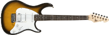PEAVEY Raptor Plus EXP SSH TS