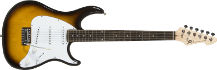 PEAVEY Raptor Plus EXP SSS TS