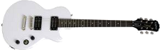 Epiphone Special II WH