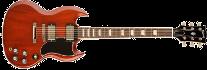 Gibson SG 61 Reissue HC