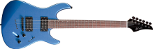 Blade PTH-3 Player Texas Blue