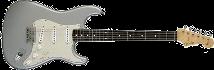 Fender Robert Cray Stratocaster® Inca Silver