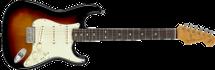 Fender Robert Cray Stratocaster® Sunburst
