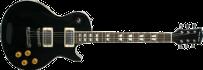 Harley Benton Les Paul 450 BK