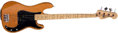 Squier by Fender Precision Bass Vintage Modified AM