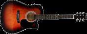 Fender Squier SA-105 CE SB