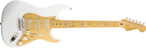 Squier Classic Vibe '50s Stratocaster Olympic White