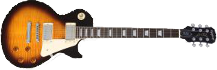 Epiphone Les Paul Plustop STD VS