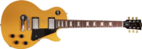 Gibson Studio Satin Yellow