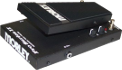 Morley Pro Series II Distortion Wah Volume
