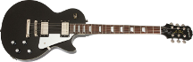 Epiphone Les Paul Standard Black Royale