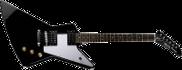 Harley Benton EX-76 BK
