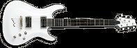Ibanez SZ 320 White