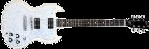Gibson SG White Mirror